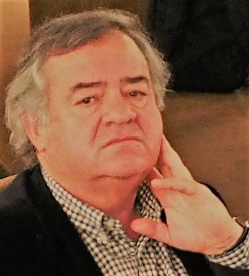 João Paulo Amaral Gouveia